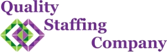 Quality Staffing Company, Logo